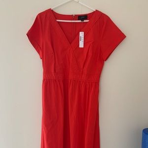 J crew dress new with tags